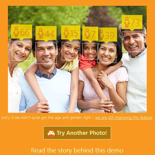 Download How-Old.net Aplikasi Penebak Umur dari Foto Wajah
