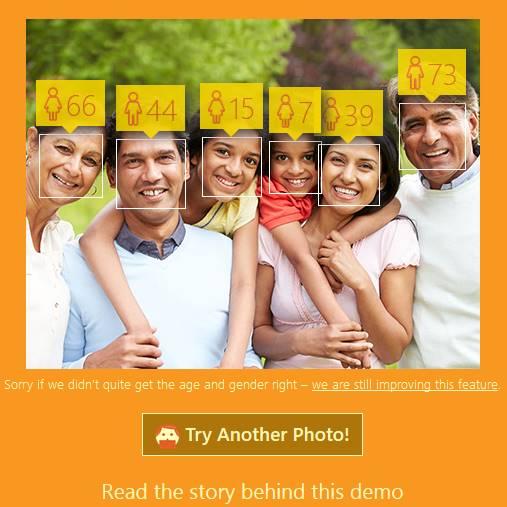 Download How-Old.net Aplikasi Penebak Umur dari Foto Wajah
