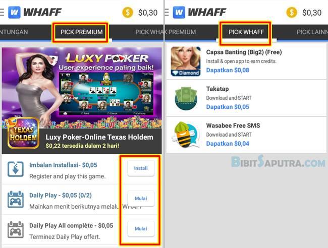 Cara Mendapat Gift Card Play Store HP Android Gratis