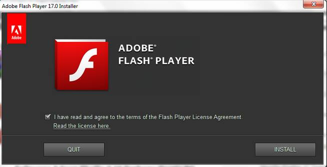 Download Adobe Flash Player 17.0.0.188 Final Terbaru Offline Installer