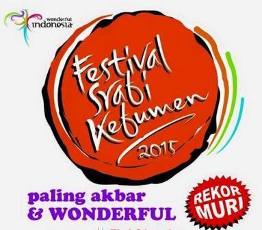 festival serabi kebumen