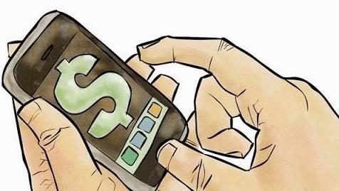 Cara Menghasilkan Uang dari Internet dengan Android Paling Mudah Gratis Tanpa Modal
