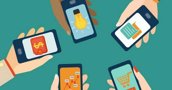 Cara Menghasilkan Uang dari Internet dengan Android Paling Mudah Terbaru Tahun Ini